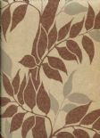 Savoy Wallpaper 57-51951 By Kenneth James For Premier